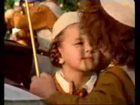 Рекламный ролик Академия шоколада