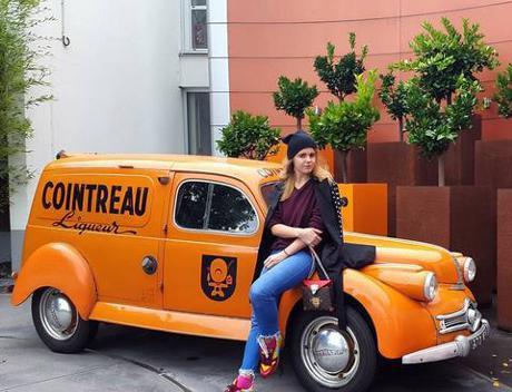 Remy Cointreau Организация деловых путешествий и пресс-туров. 2017 год